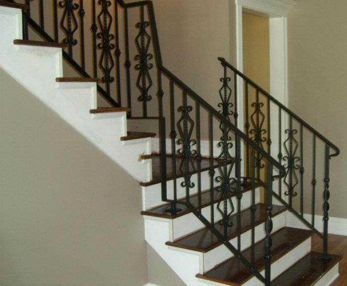 Stair Rail 2